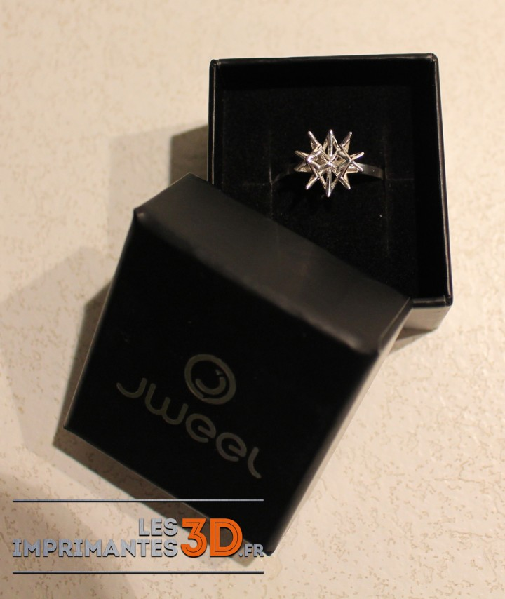 Boite Jweel, bijou imprimé en 3D 02