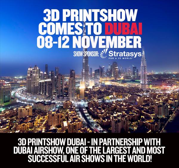 3dprintshow dubai