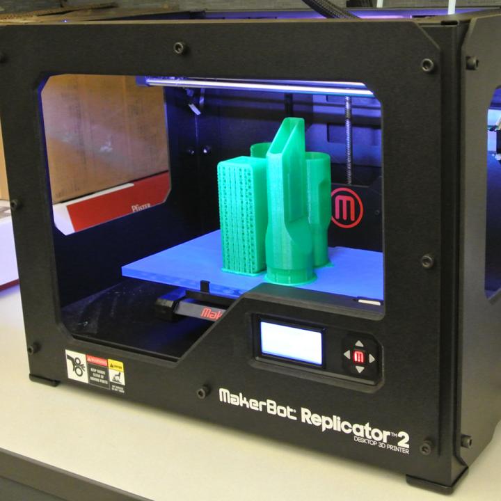 Accessoires Hoover imprimante 3D Hoover