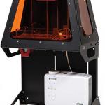 Imprimante 3D B9Creations B9Creator