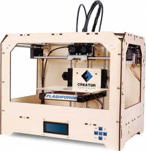 Imprimante 3D FlashForge Creator