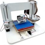 Imprimante 3D Mendel90