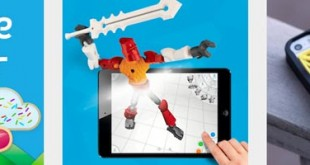 MakerBot Ready Apps Portal