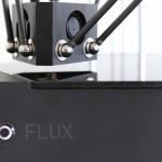 Zoom sur un module de fabrication FLUX