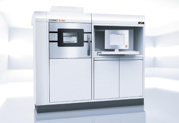 Imprimante 3D EOS M280