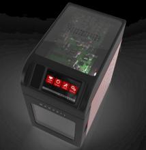Prototype d'imprimante 3D Marvell