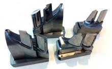 Moule Adidas Springblade imprimé en 3D