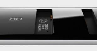 photo Puzzlephone smartphone modulaire