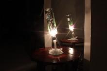 Lampe Splashlight Vodka