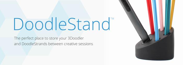Accessoires 3Doodler 2.0 DoodleStand