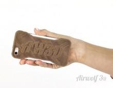 Etui iPhone imprimé en 3D