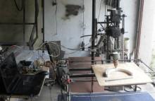 Imprimante 3D géante Fouche