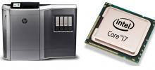 Intel HP 3D