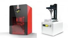 photo imprimante 3D XYZprinting Nobel 1.0