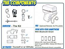 Kit 3DRacers