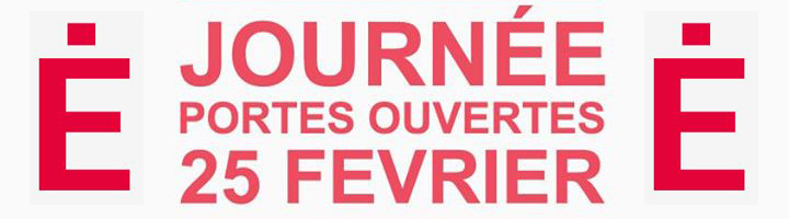 Journ e portes ouvertes l 39 codesign fab lab for Porte ouverte patrouille de france salon