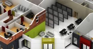 metier du futur architecte 3D