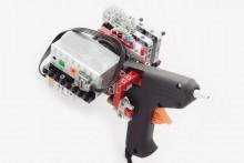Pistolet à colle stylo 3D Lego