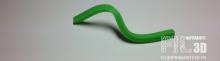 filament flexible mémoire de forme