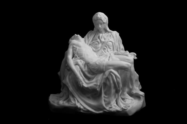 Piété dans la Basilique St. Pierre, Vatican