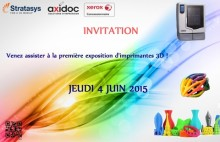 Exposition 3D Axidoc
