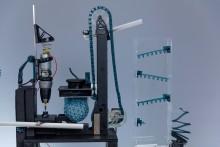 Machine de Rube Goldbert Formlabs