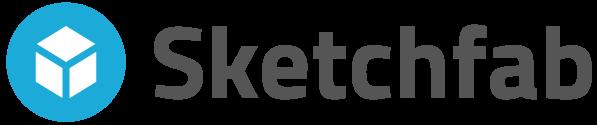 Logo Sketchfab