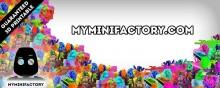 bannière MyMiniFactory