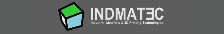 Logo INDMATEC