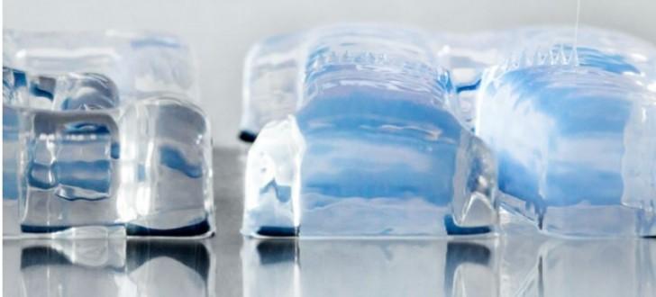 Imprimante 3D Silicone