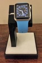 support de chargement Apple Watch imprimé en 3D