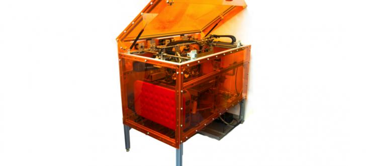 Imprimante 3D MultiFab
