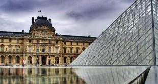 3D Printshow au Louvre