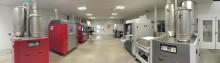 Ateliers 3D Prod : Une des plus grandes capacités de fabrication de France en frittage laser et stéréolithograhie.