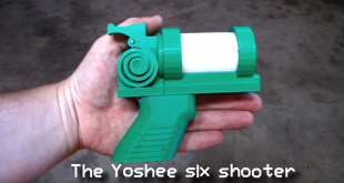 Yoshee Six Shooter