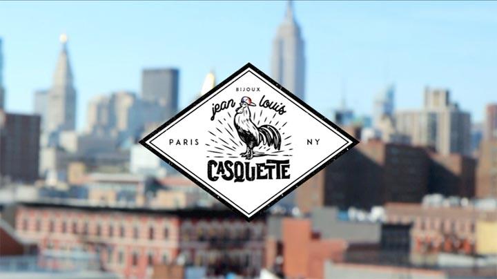 Jean-Louis Casquette bijou bague casquette
