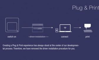 mostfun Pro plug & print