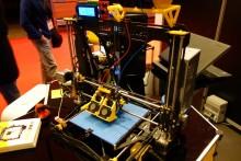 Imprimante 3D BeeVeryCreative