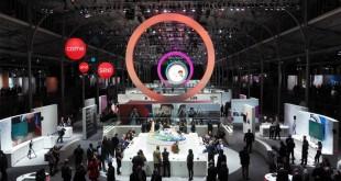 Canon Expo 2015 Paris
