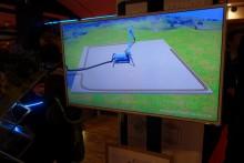Démo vidéo Constructions-3D