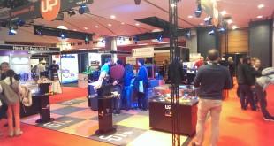A4 Technologie 3D Printshow 2015