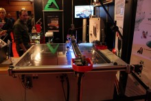 Imprimante 3D grand format 3DP Unlimited