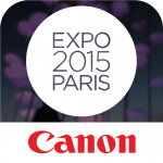 Canon EXPO Paris 2015