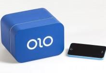 OLO 3D Smartphone