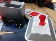 Imprimer en 3D avec un smartphone et OLO 3D