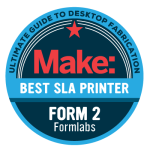Best SLA Printer