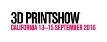 salon impression 3D Printshow 2016 Californie USA