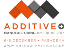 Additive Manufacturing Americas 2017