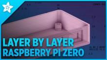 boitier raspberry pi zero