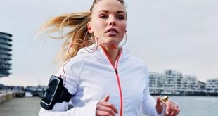 Runbell sonnette course à pied running